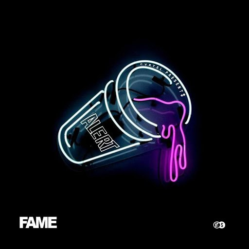 Fame альбом Alert