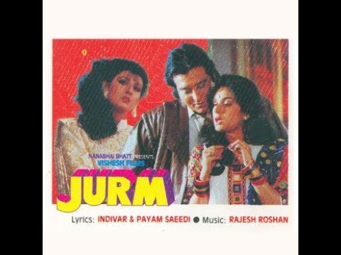 Jurm Hindi full movie | Vinod Khanna , Meenakshi Sheshadri , Sangeeta Bijlani