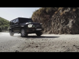 Mercedes-Benz G-Сlass New