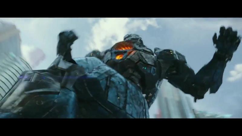 Pacific Rim: Uprising - AMC IMAX Trailer