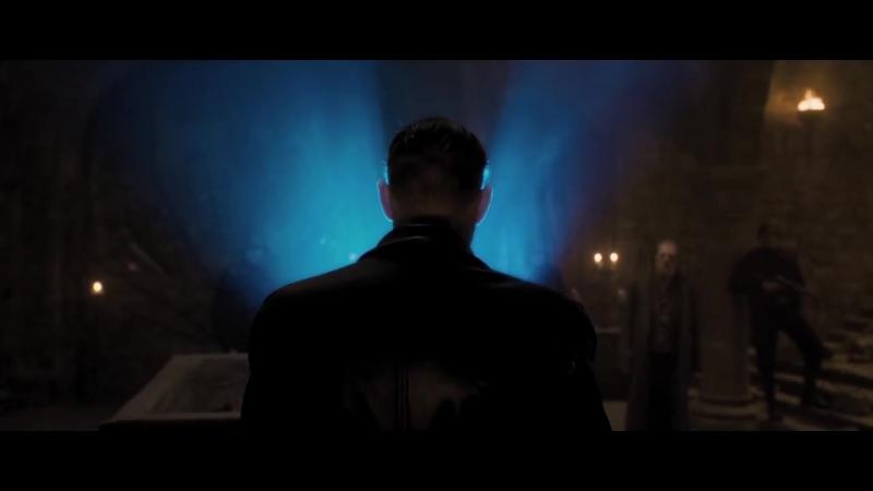 Avengers 3 Infinity War International Trailer (2018)