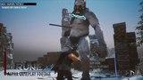 [Alpha] GDC Demo Giant Battle