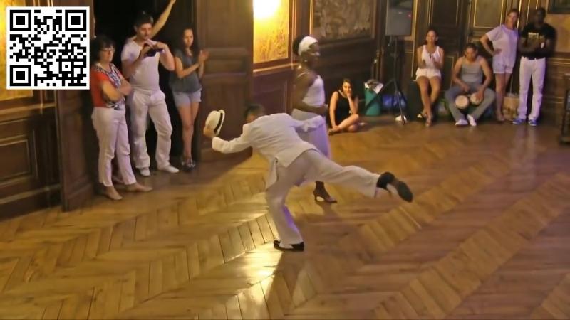 Carlos Rafael Gonzalez Marie Line - Son cubano