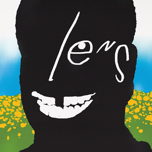 Frank Ocean альбом Lens