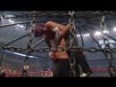 FULL MATCH - WWE Championship Elimination Chamber Match- No Way Out 2009