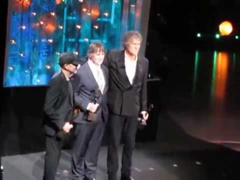 2018 Rock Roll Hall of Fame DIRE STRAITS Complete Induction Speech