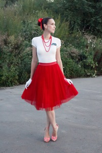 Анастасия Тувенена