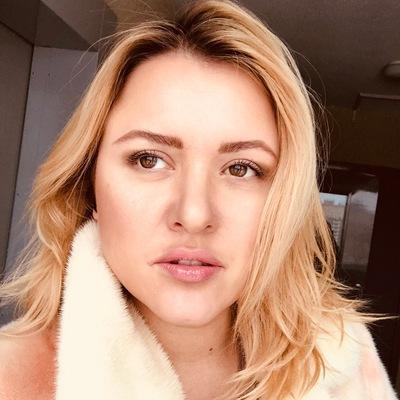 Ирина Комягина