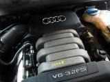 Контрактный двигатель Audi A6 C6 3,2 FSI AUK; BKH. Отправляем по РФ, КЗ, СНГ.