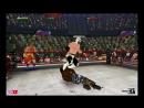 Кофи Кингстон, Миль Маскарас и Эксл Роуз против R-Truth, Дольфа Зигглера и Последнего Воина
