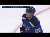 NHL 17/18, RS: Vancouver Canucks - St. Louis Blues [23.03.2018]