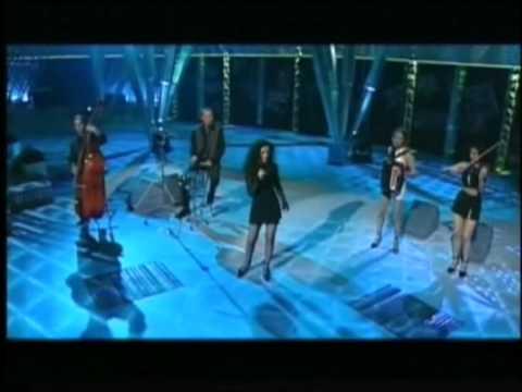 Eurovision 1996 Turkey - Şebnem Paker - Beşinci mevsim
