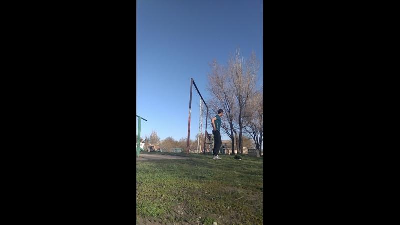 Parkour and Free Running 2k18 Свежие Видео