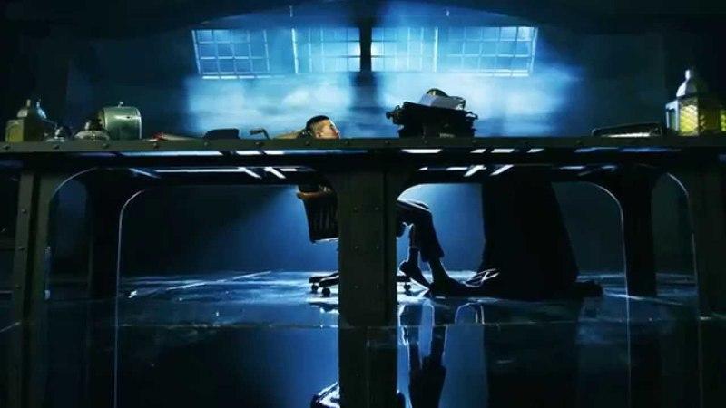 박재범 Jay Park 메트로놈 Metronome Official Music Video AOMG