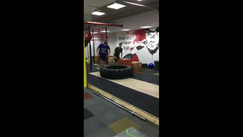 Тренинг бойцов мма💪