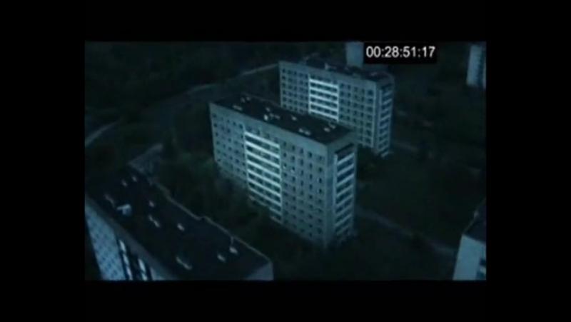Чернобыль. (Эстетика агонии)
