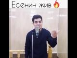 Есенин,жив,перепел,красивый голос,кавер,сover