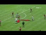 Лучший гол в истории Чемпионатов мира по футболу