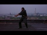 the rza - samurai theme (1999)(gera's hand-made ''ghost dog. the way of the samurai'' version)