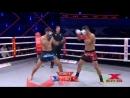 KLF72 Mergen Bilyalov (KAZ) vs Zhang Yang (CHINA)