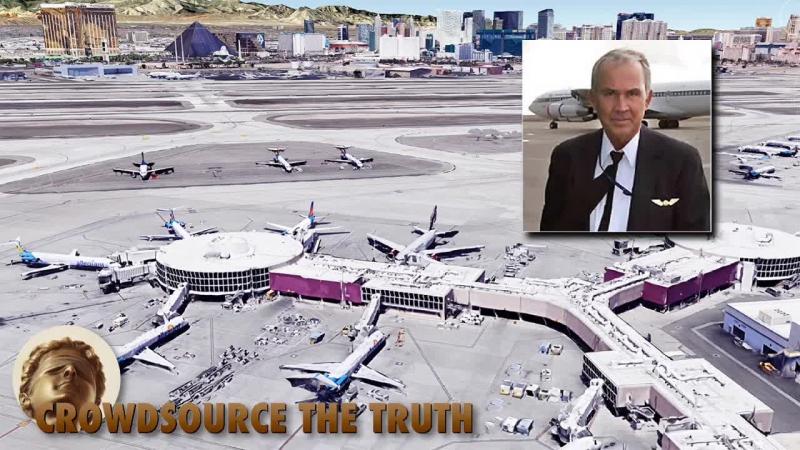 Abel Danger's Field McConnel on Las Vegas, Paddock, Pedogate, 911 and JFK
