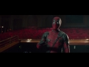 Céline Dion - Ashes (from the Deadpool 2 Motion Picture Soundtrack)