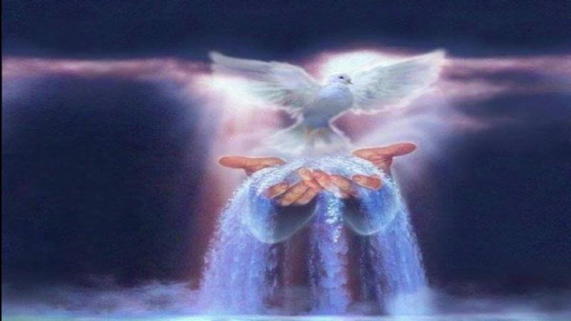 Как велика милость Твоя, и глубока любовь Твоя