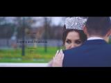 Wedding day. Evgeny and Anastasia. 04.11.2017