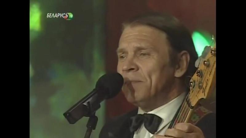 ВИА Поющие гитары - Нет тебя прекрасней-Беларусь ТВ