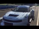 Time Attack challenger - Subaru Impreza WRX STI GC
