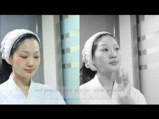 Мой вечерний корейский уход за кожей ♥ || My Korean Night Skincare Routine [ENG SUB] Корея/Korea