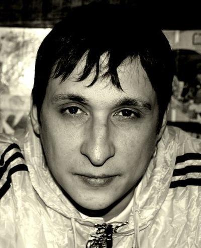 Вадим Перегудов