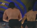 WWF - Мировой рестлинг 17.08.2000
