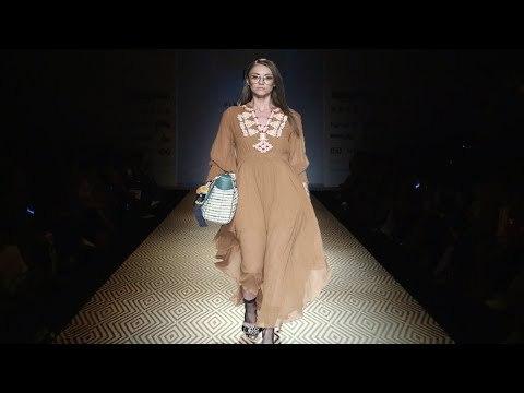 Vineet Bahl | Spring/Summer 2018 | India Fashion Week