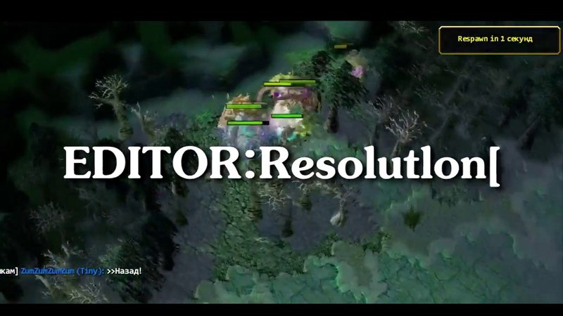 Dota-YouTube -WoDota Top 10 WCGG Production Vol.11
