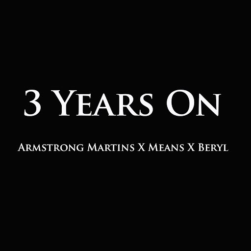 Means альбом 3 Years On