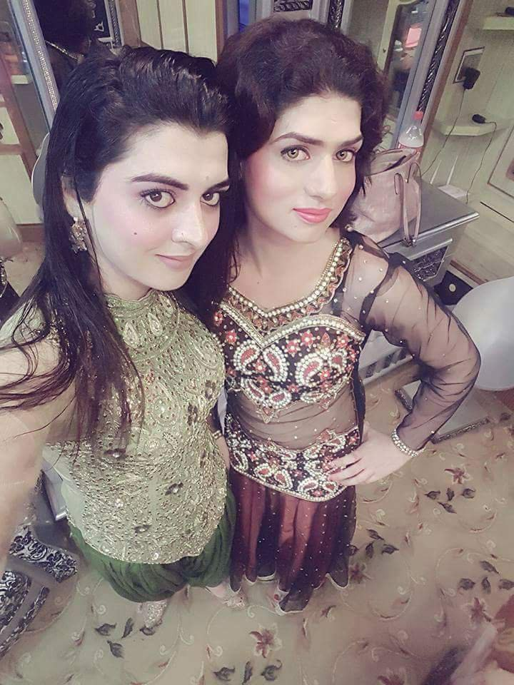 Pakistani girls beautiful selfie