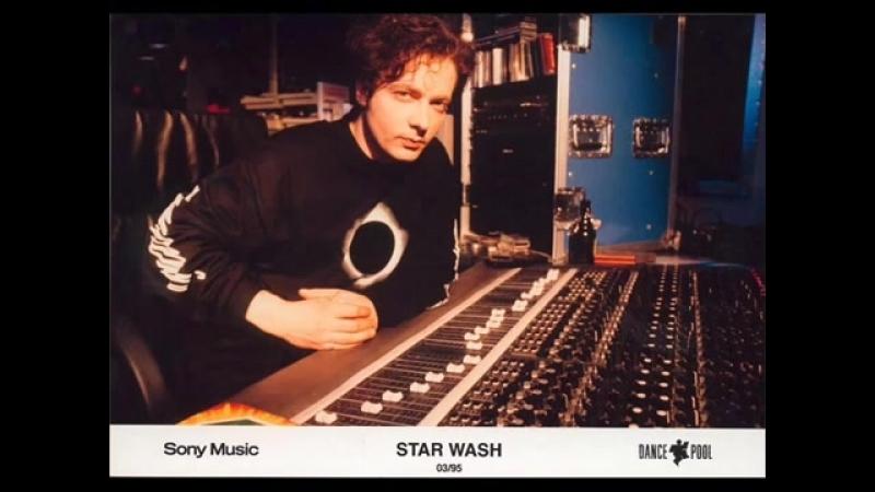 STAR WASH - THE DROWNING ( Trance , Acid - House Techno 1995)