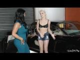 Elsa Jean, Raven Hart PornMir, ПОРНО ВК, new Porn vk, HD 1080, Lesbian, Milf