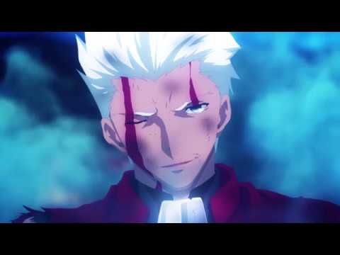 FateStay Night [UBW] Lancer VS Archer 2 [60FPS] (English Sub)