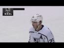 НХЛ. Победная шайба Дастина Брауна в гостевом матче с Виннипегом (21.02.18)