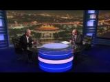 Сергей Собянин в эфире программы «Наш город. Диалог с мэром»