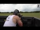 Беовульф крупнокалиберная AR 15