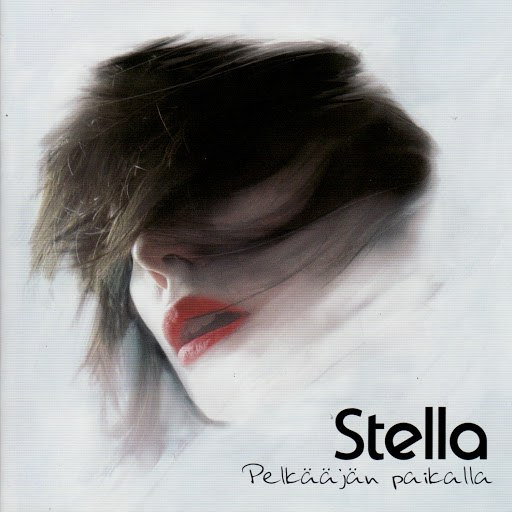Стелла альбом Pelkääjän paikalla