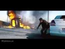 Метательный эффект от взрывной волны — «Миссия невыполнима 3» (2006) сцена 4_7 QFHD