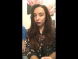 Анастасия Тихонова — Live