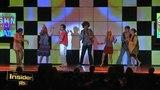BIG BANG THEORY CAST GETS MUSICAL - A Night at Sardi's 2012