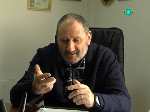 Президент Горняк-Спорта Петр Каплун ответил на вопросы болельщиков. Выпуск 2. Часть 1