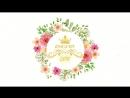 Отчетный видеоролик КРАСА БГУ-2018