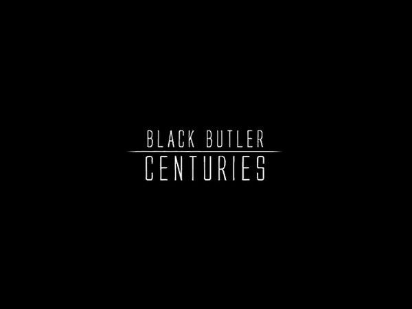 AMV 'Темный Дворецкий' / 'Black Butler' (Centuries)